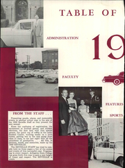 Page 10, 1959 Edition, Arlington State College - Reveille Yearbook (Arlington, TX) online yearbook collection