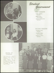 Page 14, 1951 Edition, Armijo High School - La Mezcla Yearbook (Fairfield, CA) online yearbook collection