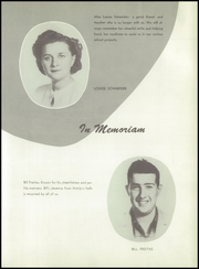 Page 9, 1951 Edition, Armijo High School - La Mezcla Yearbook (Fairfield, CA) online yearbook collection