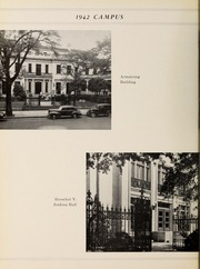 Page 12, 1942 Edition, Armstrong Atlantic State University - Geechee Yearbook (Savannah, GA) online yearbook collection