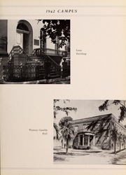 Page 13, 1942 Edition, Armstrong Atlantic State University - Geechee Yearbook (Savannah, GA) online yearbook collection