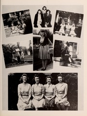 Armstrong Atlantic State University - Geechee Yearbook (Savannah, GA) online yearbook collection, 1944 Edition, Page 59
