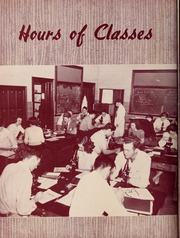 Page 8, 1949 Edition, Armstrong Atlantic State University - Geechee Yearbook (Savannah, GA) online yearbook collection