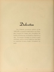 Page 14, 1950 Edition, Armstrong Atlantic State University - Geechee Yearbook (Savannah, GA) online yearbook collection