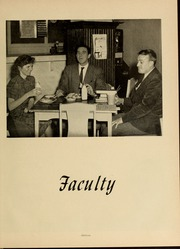 Page 17, 1950 Edition, Armstrong Atlantic State University - Geechee Yearbook (Savannah, GA) online yearbook collection