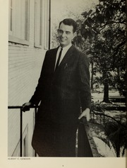 Page 10, 1962 Edition, Armstrong Atlantic State University - Geechee Yearbook (Savannah, GA) online yearbook collection