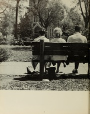 Page 12, 1962 Edition, Armstrong Atlantic State University - Geechee Yearbook (Savannah, GA) online yearbook collection