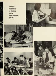 Page 15, 1962 Edition, Armstrong Atlantic State University - Geechee Yearbook (Savannah, GA) online yearbook collection