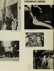 Page 16, 1962 Edition, Armstrong Atlantic State University - Geechee Yearbook (Savannah, GA) online yearbook collection