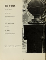 Page 8, 1962 Edition, Armstrong Atlantic State University - Geechee Yearbook (Savannah, GA) online yearbook collection