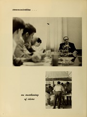 Page 12, 1969 Edition, Armstrong Atlantic State University - Geechee Yearbook (Savannah, GA) online yearbook collection