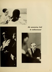 Page 13, 1969 Edition, Armstrong Atlantic State University - Geechee Yearbook (Savannah, GA) online yearbook collection