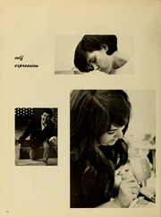 Page 14, 1969 Edition, Armstrong Atlantic State University - Geechee Yearbook (Savannah, GA) online yearbook collection