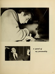 Page 15, 1969 Edition, Armstrong Atlantic State University - Geechee Yearbook (Savannah, GA) online yearbook collection