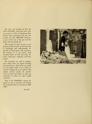 Page 6, 1969 Edition, Armstrong Atlantic State University - Geechee Yearbook (Savannah, GA) online yearbook collection