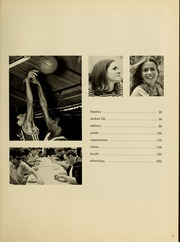 Page 7, 1969 Edition, Armstrong Atlantic State University - Geechee Yearbook (Savannah, GA) online yearbook collection