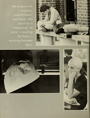 Armstrong Atlantic State University - Geechee Yearbook (Savannah, GA) online yearbook collection, 1973 Edition, Page 10