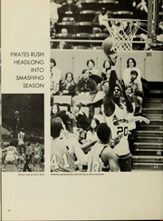 Armstrong Atlantic State University - Geechee Yearbook (Savannah, GA) online yearbook collection, 1973 Edition, Page 86