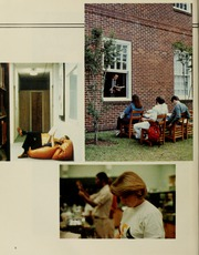 Page 10, 1983 Edition, Armstrong Atlantic State University - Geechee Yearbook (Savannah, GA) online yearbook collection