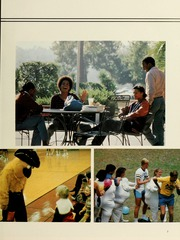 Page 11, 1983 Edition, Armstrong Atlantic State University - Geechee Yearbook (Savannah, GA) online yearbook collection