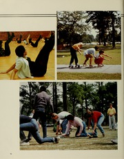 Page 14, 1983 Edition, Armstrong Atlantic State University - Geechee Yearbook (Savannah, GA) online yearbook collection