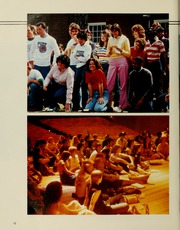 Page 16, 1983 Edition, Armstrong Atlantic State University - Geechee Yearbook (Savannah, GA) online yearbook collection