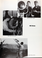 Arneb (AKA 56) - Naval Cruise Book online yearbook collection, 1962 Edition, Page 25