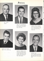 Page 12, 1962 Edition, Arnett High School - Wildcat Yearbook (Arnett, OK) online yearbook collection