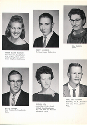 Page 13, 1962 Edition, Arnett High School - Wildcat Yearbook (Arnett, OK) online yearbook collection