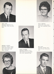 Page 14, 1962 Edition, Arnett High School - Wildcat Yearbook (Arnett, OK) online yearbook collection