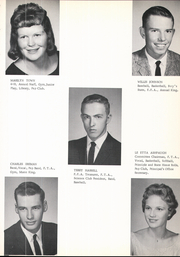 Page 15, 1962 Edition, Arnett High School - Wildcat Yearbook (Arnett, OK) online yearbook collection
