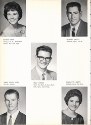 Page 16, 1962 Edition, Arnett High School - Wildcat Yearbook (Arnett, OK) online yearbook collection
