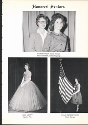 Page 17, 1962 Edition, Arnett High School - Wildcat Yearbook (Arnett, OK) online yearbook collection