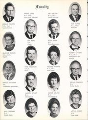 Page 8, 1962 Edition, Arnett High School - Wildcat Yearbook (Arnett, OK) online yearbook collection