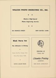 Arnold College - Fall In Yearbook (Milford, CT) online yearbook collection, 1948 Edition, Page 66
