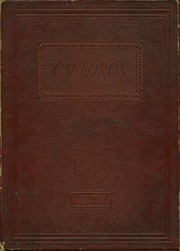 Arnold High School - Arlion Yearbook (Arnold, PA) online yearbook collection, 1929 Edition, Cover