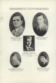 Page 12, 1929 Edition, Arnold High School - Arlion Yearbook (Arnold, PA) online yearbook collection