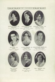 Page 13, 1929 Edition, Arnold High School - Arlion Yearbook (Arnold, PA) online yearbook collection
