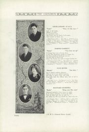 Page 16, 1929 Edition, Arnold High School - Arlion Yearbook (Arnold, PA) online yearbook collection
