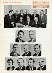 Page 10, 1964 Edition, Arnold High School - Arlion Yearbook (Arnold, PA) online yearbook collection
