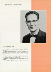Page 13, 1964 Edition, Arnold High School - Arlion Yearbook (Arnold, PA) online yearbook collection