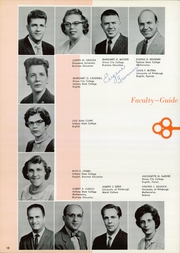 Page 14, 1964 Edition, Arnold High School - Arlion Yearbook (Arnold, PA) online yearbook collection
