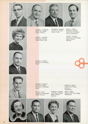 Page 16, 1964 Edition, Arnold High School - Arlion Yearbook (Arnold, PA) online yearbook collection