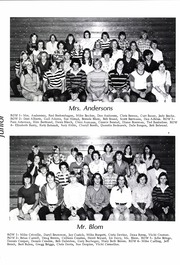 Arrowhead High School - Warhawk Yearbook (Hartland, WI) online yearbook collection, 1977 Edition, Page 40