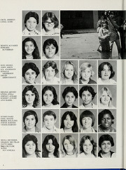 Page 10, 1980 Edition, Arrowview Middle School - Quiver Yearbook (San Bernardino, CA) online yearbook collection