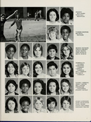 Page 11, 1980 Edition, Arrowview Middle School - Quiver Yearbook (San Bernardino, CA) online yearbook collection