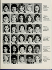 Page 13, 1980 Edition, Arrowview Middle School - Quiver Yearbook (San Bernardino, CA) online yearbook collection