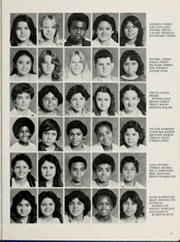 Page 17, 1980 Edition, Arrowview Middle School - Quiver Yearbook (San Bernardino, CA) online yearbook collection