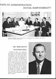Page 15, 1964 Edition, Arroyo High School - Arroyan Yearbook (San Lorenzo, CA) online yearbook collection
