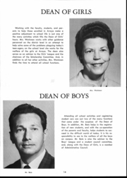 Page 16, 1964 Edition, Arroyo High School - Arroyan Yearbook (San Lorenzo, CA) online yearbook collection